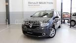 Foto venta Auto usado Renault Logan Dynamique Aut (2017) color Gris precio $148,000