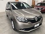 Foto venta Auto usado Renault Logan Dynamique Aut (2016) color Bronce precio $155,000