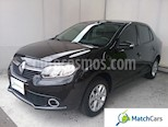 Foto venta Carro usado Renault Logan Dynamique (2018) color Negro Nacarado precio $35.990.000