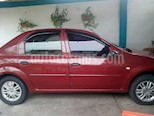 Foto venta carro usado Renault Logan E2 Full Equipo Lujo (2008) color Rojo precio u$s1.500