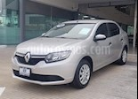 Foto venta Auto Seminuevo Renault Logan Expression (2016) color Plata precio $139,000