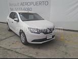 Foto venta Auto usado Renault Logan Expression (2016) color Blanco precio $137,000