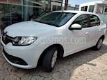 Foto venta Auto usado Renault Logan Expression (2015) color Blanco precio $130,000