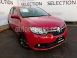 Foto venta Auto usado Renault Logan Expression (2015) color Rojo Vivo precio $129,000