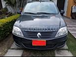Foto venta Carro usado Renault Logan Familier (2014) color Gris Cometa precio $19.900.000