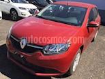 Foto venta Auto Seminuevo Renault Logan LOGAN ZEN TM MY18 (2018) color Rojo Fuego precio $150,000