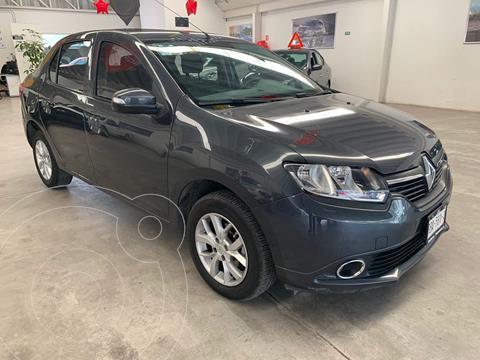Renault Logan Intens usado (2018) color Gris precio $170,000