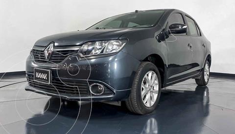Renault Logan Dynamique usado (2017) color Negro precio $149,999