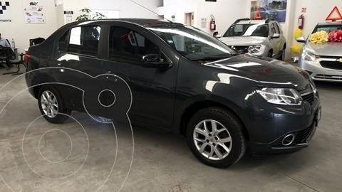 Renault Logan Dynamique usado (2016) color Negro precio $135,000