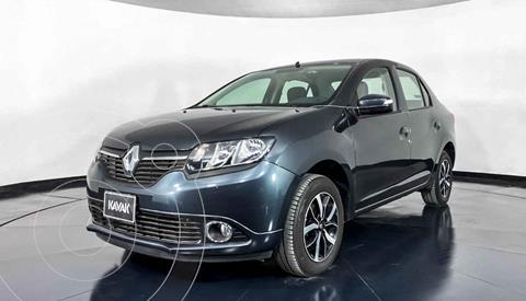 Renault Logan Intens usado (2019) color Gris precio $197,999
