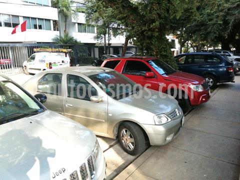 Renault Logan 1.6L Authentique usado (2009) color Plata precio u$s7,000