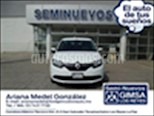 Foto venta Auto usado Renault Logan ZEN TM (2018) color Blanco precio $147,000