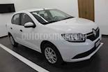 Foto venta Auto usado Renault Logan Zen (2018) color Blanco precio $159,000