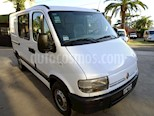 Foto venta Auto usado Renault Master - (2007) color Blanco precio $455.000