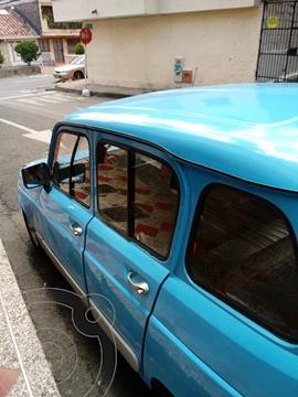 Renault Master Basic DCi usado (1986) color Azul precio $9.000.000
