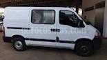 Foto venta Auto usado Renault Master Furgon L3H2 (2010) color Blanco Glaciar precio $330.000