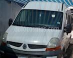 Foto venta Auto usado Renault Master Mini Bus 2.5 TD Ac (2013) color Blanco precio $1.100.000