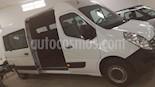 Foto venta Auto usado Renault Master Minibus TD PH3  (2018) color Blanco precio $1.800.000