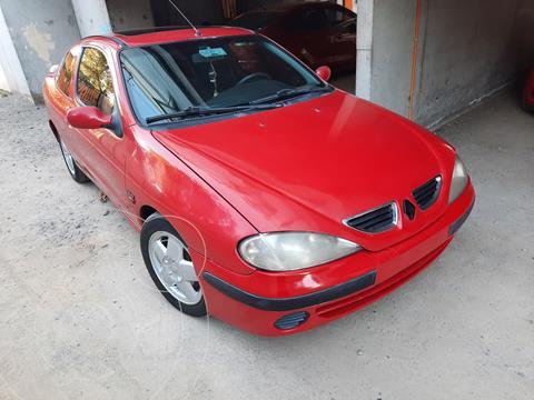 Renault Megane Coupe 1.6 RSCI  usado (2001) color Rojo precio $1.800.000