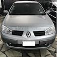 Foto venta Auto usado Renault Megane II - (2007) color Gris Plata  precio $195.000