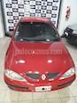 Foto venta Auto Usado Renault Megane II 1.6L Confort Plus (2007) color Rojo precio $130.000