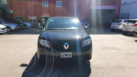 Renault Megane II Tric 1.6 Expression usado (2015) color Negro precio $980.000