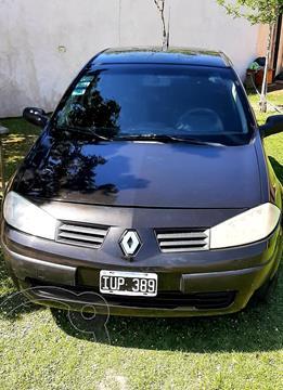 Renault Megane II 1.6 Confort usado (2010) color Azul precio $650.000