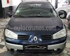 Foto venta Auto usado Renault Megane II Megane II Grand Tour Luxe color Azul precio $162.000