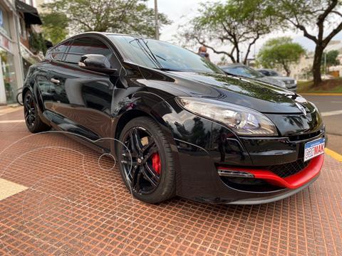 Renault Megane III RS 2.0 Turbo usado (2012) color Negro financiado en cuotas(anticipo $2.500.000)