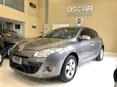 Renault Megane III Privilege usado (2012) color Gris Eclipse precio $899.000
