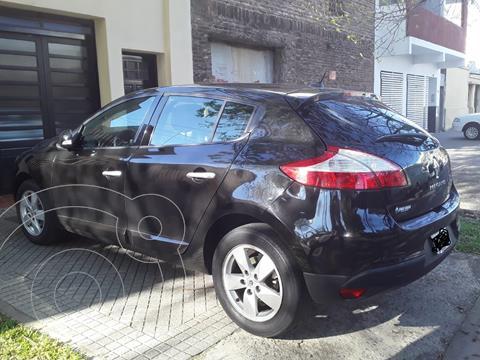 Renault Megane III Privilege usado (2012) color Negro precio $1.150.000