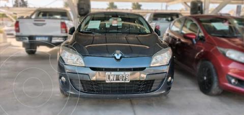 Renault Megane III Privilege usado (2012) color Gris Oscuro precio $1.270.000