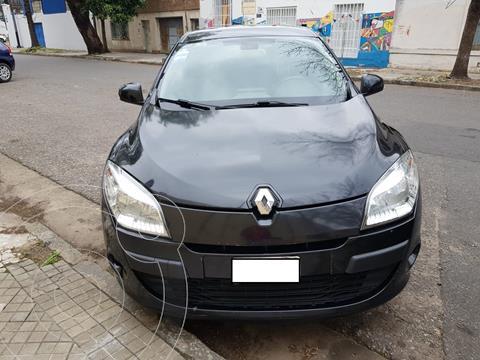 Renault Megane III Privilege usado (2012) color Negro precio $1.100.000