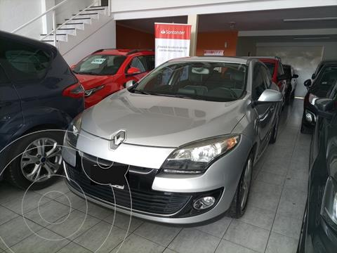 Renault Megane III Privilege 2.0 Tn 16v usado (2013) color Gris precio $1.349.000