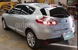Foto venta Auto usado Renault Megane III Privilege (2013) color Plata precio $380.000
