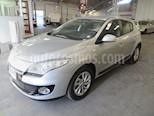 Foto venta Auto usado Renault Megane lll 2.0 Expression Aut  (2014) color Gris Platina precio $6.890.000