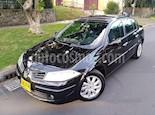 Foto venta Carro Usado Renault Megane Odeon 2.0 Dynamique Aut 4P (2007) color Negro precio $18.900.000
