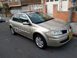 Foto venta Carro Usado Renault Megane Odeon 2.0 Dynamique Mec 4P (2008) color Bronce precio $16.400.000