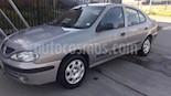 Foto venta Auto Usado Renault Megane Sedan 1.6 Authentique  (2009) color Beige precio $2.450.000