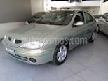 Foto venta Auto Usado Renault Megane - (2005) color Verde precio $140.000