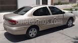 Foto venta Carro usado Renault Megane 1.4 Unique Mec 4P (2005) color Bronce precio $8.000.000