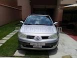 Foto venta Auto usado Renault Megane 2.0L 4P Authentique Aut (2006) color Gris Plata  precio $55,000