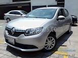 Foto venta Auto usado Renault Megane 2.0L 4P Expression (2017) color Plata precio $135,000