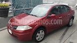 Foto venta Auto Seminuevo Renault Megane 2.0L 4P Expression (2009) color Rojo precio $59,000