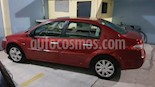 Foto venta Auto usado Renault Megane 2.0L 5P Authentique  Aut (2009) color Rojo precio $70,000