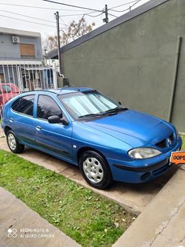 Renault Megane Bic 1.6 Authentique usado (2006) color Azul precio $450.000