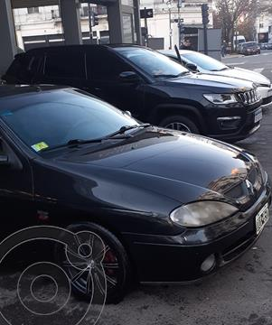 Renault Megane Coupe 1.6 usado (2001) color Negro precio $720.000