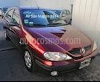 Foto venta Auto usado Renault Megane Bic 1.6 RN Pack Plus (2008) color Bordo precio $184.900