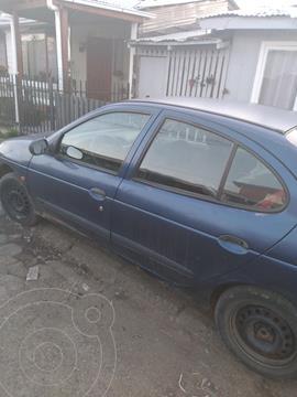 Renault Megane Rt usado (1998) color Azul precio $1.700.000