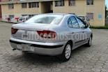 Foto venta Auto usado Renault Megane Classic L4,1.6i,16v A 2 1 (2001) color Plata precio u$s6.500
